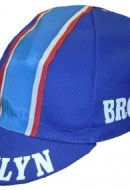 Brooklyn retro cotton cycling cap - Surmatelas 130 x 190 ...
