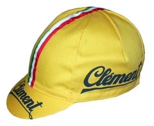 Retro Cycling Cap