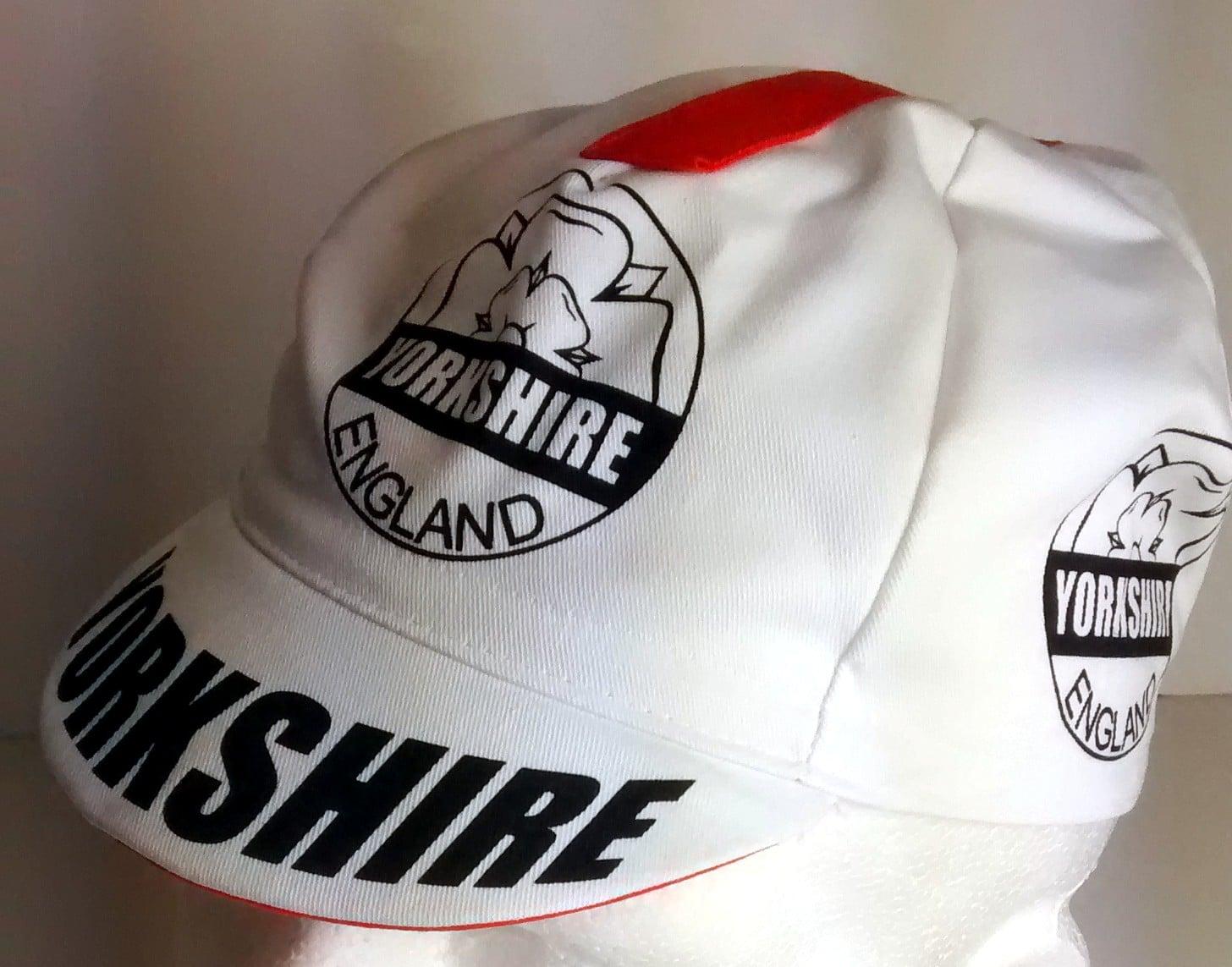 Yorkshire  Cap