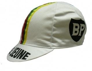 LeJeune Cycling Cap