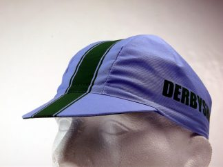 Derybshire Cycling Cap