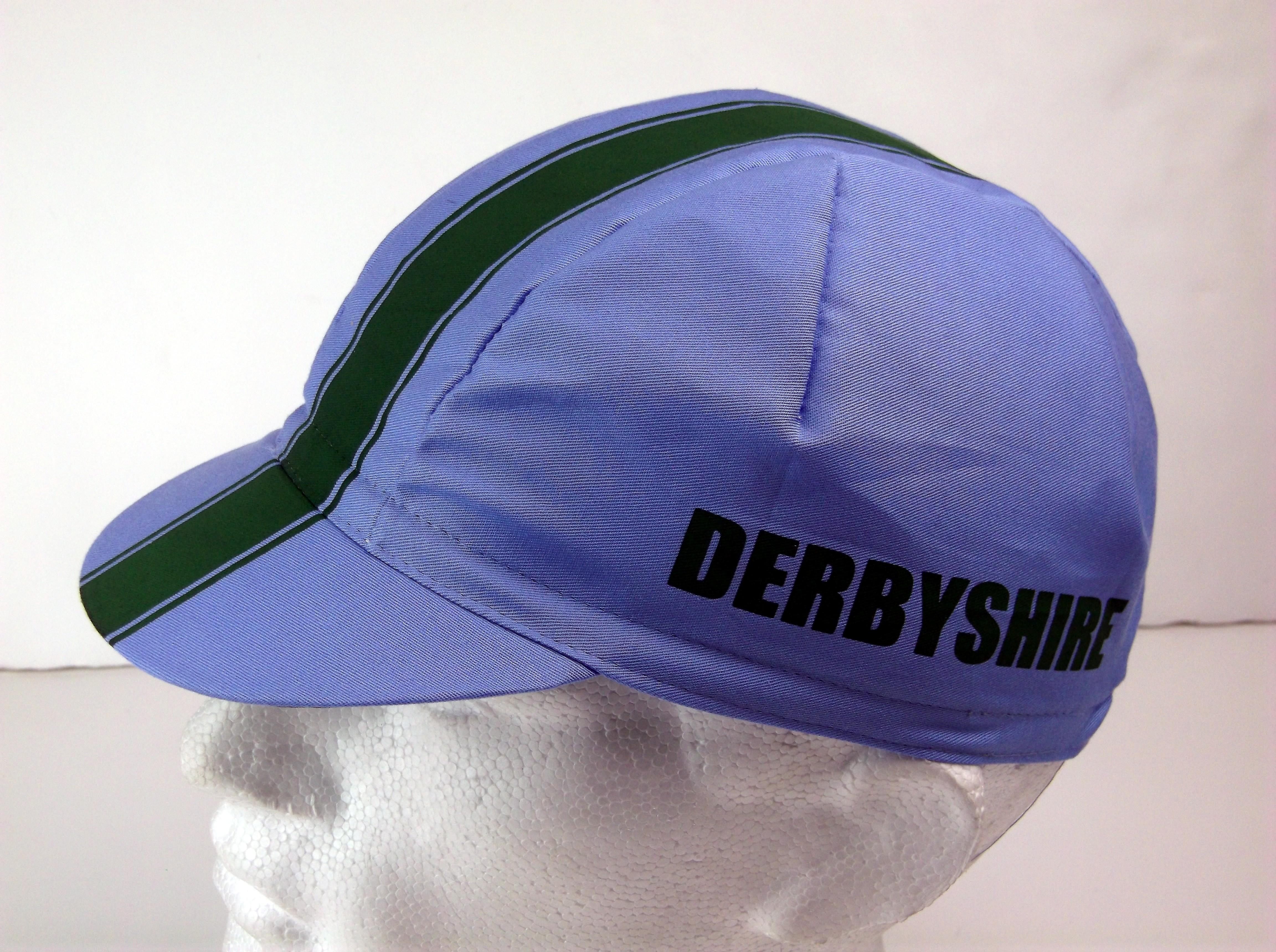 Derbyshire Cap