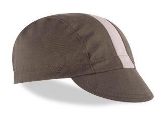 Walz Cap Orange – Cream Stripe