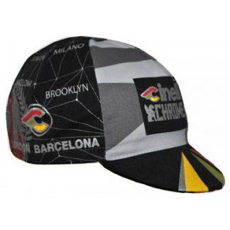 chrome champion cap