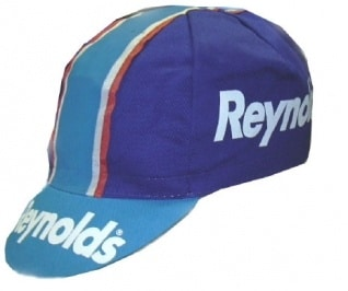 Reynolds Cycling Cap