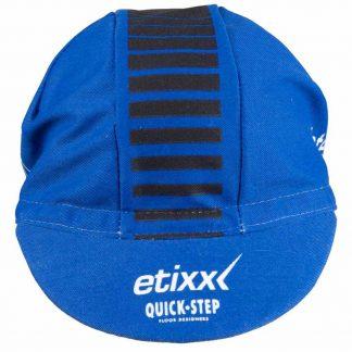 quickstep cap